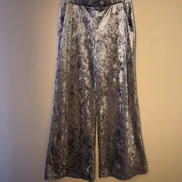 Monteau Pants - Lavender pants
